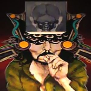 avatar van Mors Ontologica